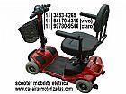 Cadeira de rodas motorizada - cadeira de rodas eletrica apenas 5800,  00