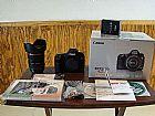 Canon eos 5d mark iii 22.3mp digital slr camera   descricao  canon tem o orgulho