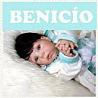 Bebe reborn menino são paulo 682351