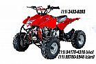 Quadriciclo 125cc automatico em promocao por 4.200,   00