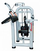 Maquina de triceps - barrafix