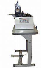 Maquina eletrica tampografica