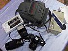 Camera fotografica yashica mfx-3 2000