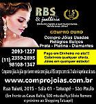 Agencia RBS Compra de ouro e joias usadas em geral  PAGO AVISTA  cubro oferta!