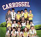 NOVELA CARROSSEL 2012 COMPLETA EM 24 DVDS - FRETE GR�TIS
