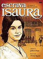 Novela  escrava isaura 1976 em 5 dvds - frete grátis