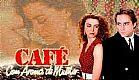 Novela café com aroma de mulher completa em 12 dvds - frete grátis