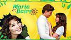 NOVELA MARIA DO BAIRRO COMPLETA EM 13 DVDS - FRETE GR�TIS