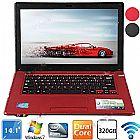 Notebook 14, 1  windows 7 intel 320gb