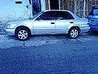 Corolla xli 2000