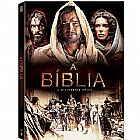 A bíblia hdtv record completa em 4 dvds - frete grátis