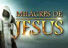 Milagres de jesus 1ª temporada completa em 21 dvds - frete grátis
