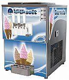 Maquina de sorvete milksoft s3 baby