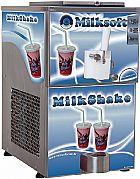 Maquina de milkshake milksoft ms1 baby