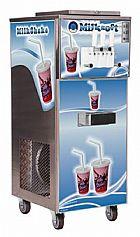 Maquina de milkshake milksoft ms3 special