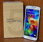 Samsung galaxy s4 & s5