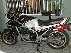 Honda vf 750 cc interceptor ano 1983