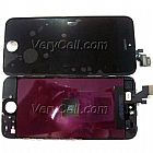 Fornecer atacadista iphone 4/4s/5/5c/5s complete lcd with digitizer, back cover