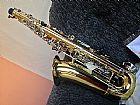 Saxophone sa 500