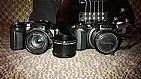 Cameras fotograficas semi-profissionais fuji finepix s7000 aceito troca
