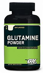 Glutamina powder (300g) optimum nutrition