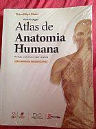 Livro - atlas de anatomia humana