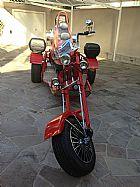 Triciclo by cristo top personalizado