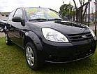 Ford ka 2011 basico cor preto