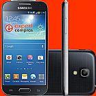 Smartphone galaxy s4 mini dual chip,  preto,  android,  3g,  8mp,  8gb,  tela 4.3,  1.7ghz