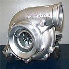 Turbina borgwarner kkk k24 zera,  com rotor de titanio