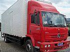 Mercedes benz 1718 4x2