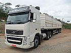 Volvo fh 460 globetrotter ano 2012