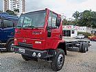 Ford cargo 2628e 6x4 2009