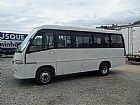 Micro ônibus volare a8 24 lugares com ar condicionado