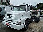Mercedes benz 1620 6x2  2002