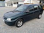 Gm corsa wagon 1.0 verde 2001