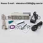 Mcr 200 leitor gravador smartcard,  cartao com chip,  tarja magnetica