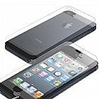 Pelicula protetora iphone 5 frente e verso frete gratis