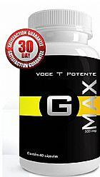 Gmax - 60 capsulas