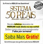 Sistema 50reais real5009