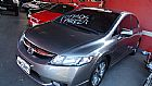 Honda civic lxl automatico completo couro otimo preco