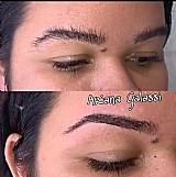 Curso de designer de sobrancelhas em santos sp