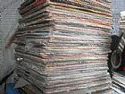 Coleçao com 50 disco de vinil