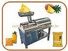 Máquina despolpadeira de frutas