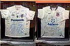 Camisas oficiais enquadradas art reflexus vila mariana sp