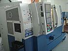 Torno CNC Romi GL 240 2013