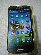 Galaxy s4,  completo com todos acessorios