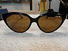 Oculos de sol original lacost made in france = vuarnet