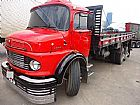 Caminhao mb 1313 ano 1980 truck