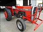 Trator massey ferguson 265 ano 1980